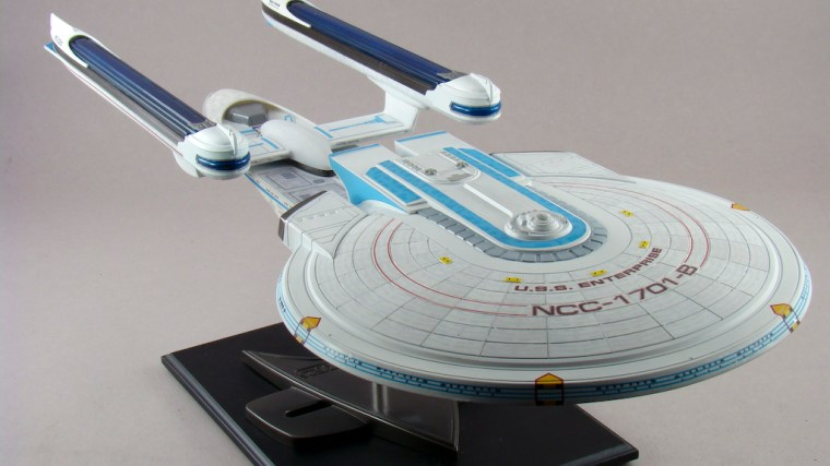 Star Trek: USS Enterprise 1701-B