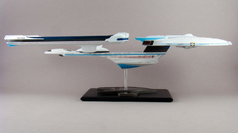 Star Trek: USS Enterprise 1701-B