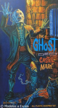 The Ghost of Castel Maré (1)