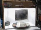 Extractor de pintura - Resultado final