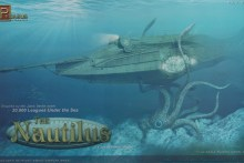 El Nautilus de Pegasus