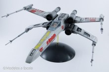 Star Wars- X-Wing Fighter