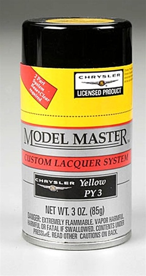 Yellow Lemon Color Code