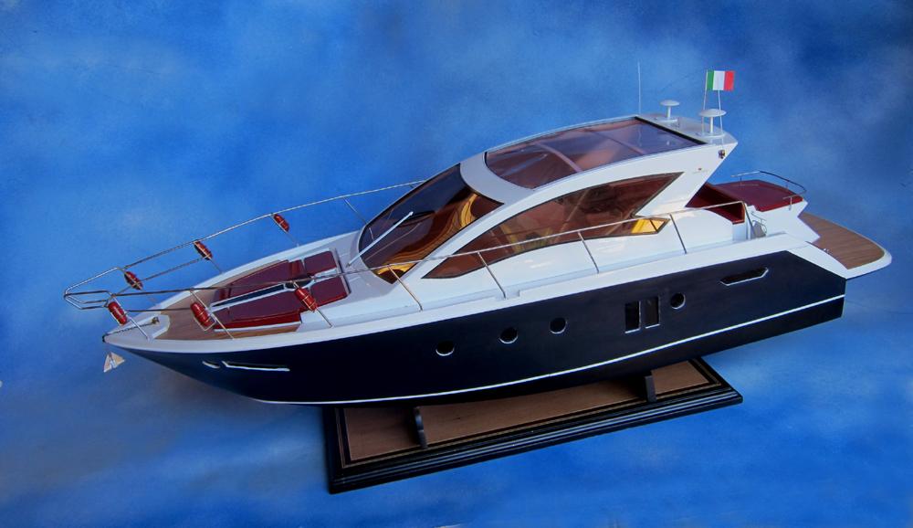 Cranchi Boat Model