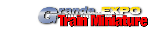 Train Miniature Magazine expo
