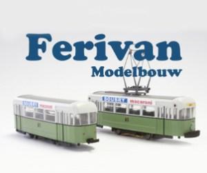 Ferivan modelbouw