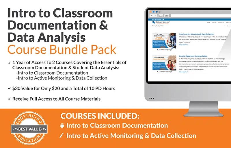 Documentation Data Course Bundle Icon-min