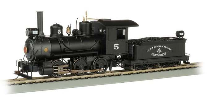 Bachmann's On30 0-6-0 set to still be released in 2018