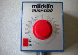 Marklin 6711