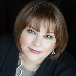 Wanda S. Horton Photographed by Deborah Triplett 3 BlogTour KBIS to Orlando