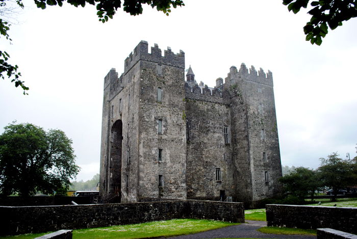 The guide to seeing Bunratty Castle