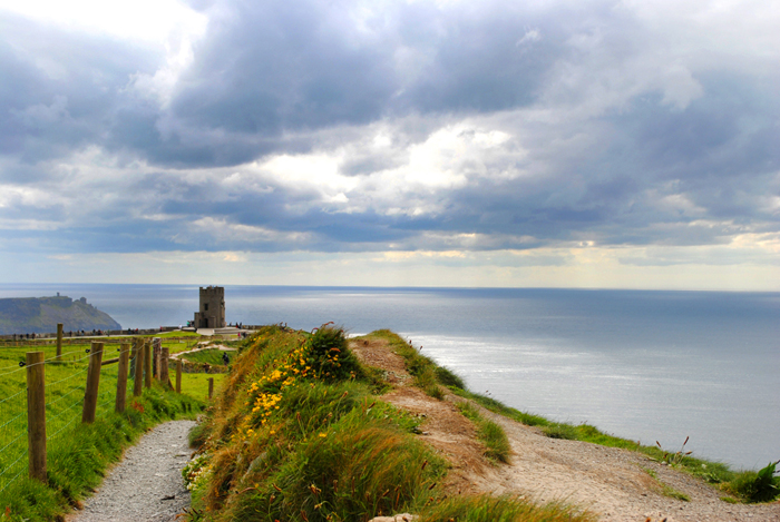 How to see the best of the Cliffs of Moher