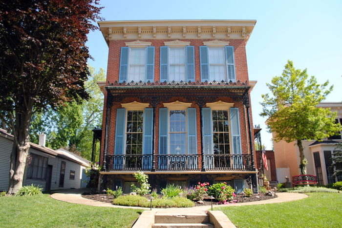 Madison Historic Landmark District Home Tour Madison IN