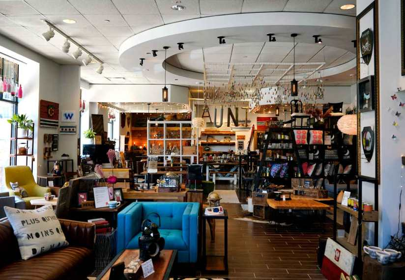 Find Tons Of Handmade Goods And Accessories For Your Home Or Office At Jaunt In Arlington
