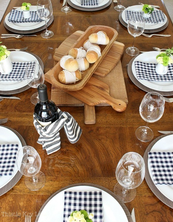 Summer Entertaining and Decorating Ideas