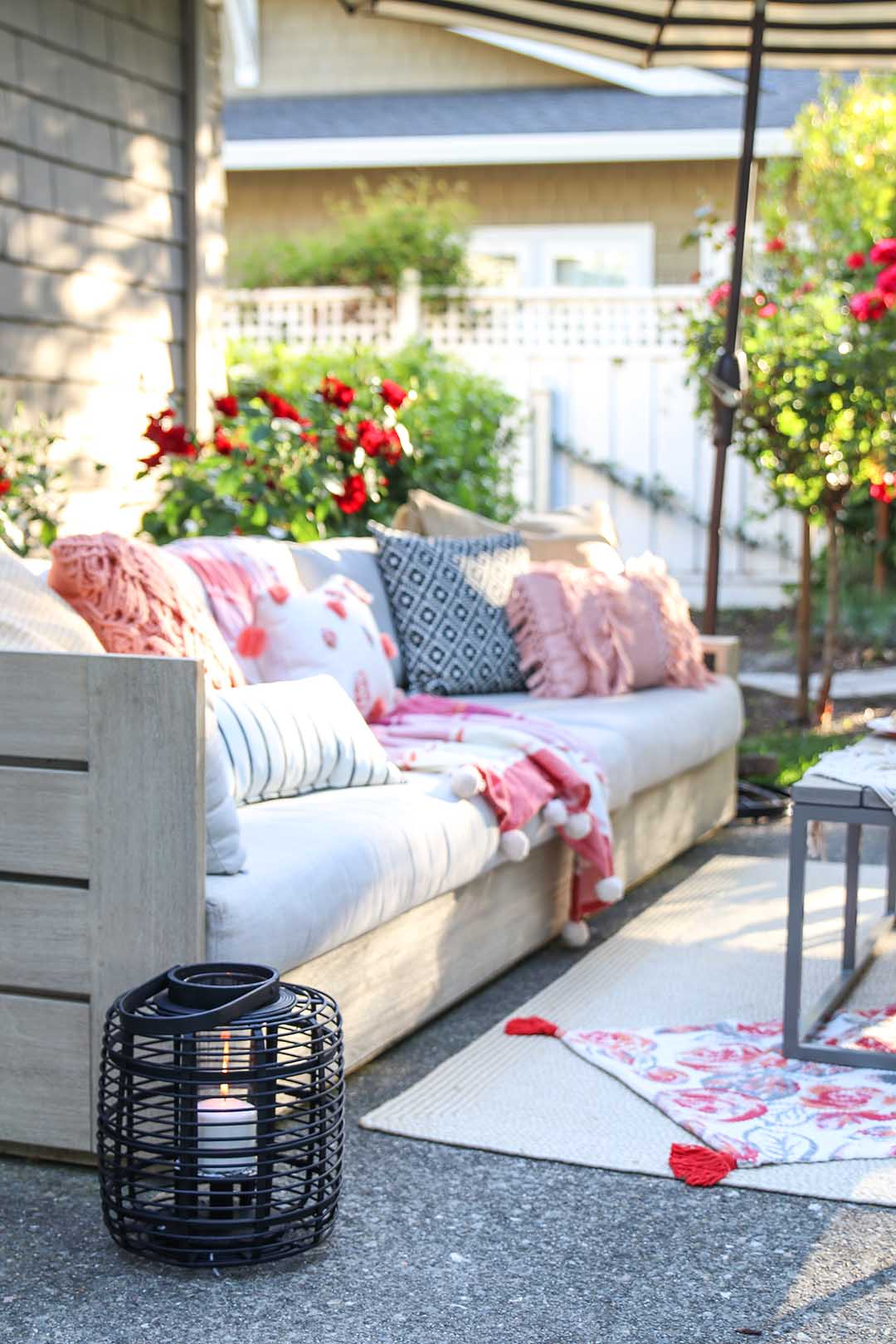 patio decorating ideas 7 simple summer