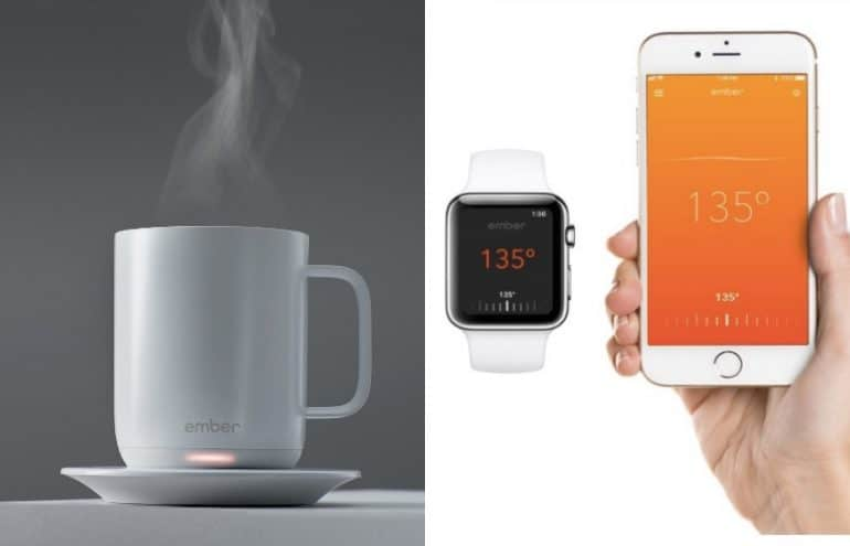 This image has an empty alt attribute; its file name is ember-temperature-controlled-coffee-mug-770x495.jpg
