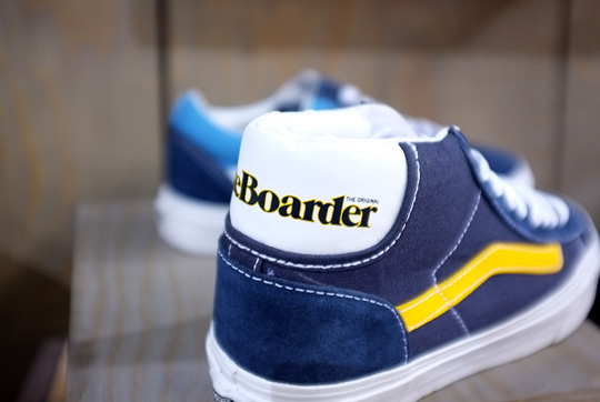 vans skateboarder magazine sneakers 2 Skateboarder Magazine x Vans Pack