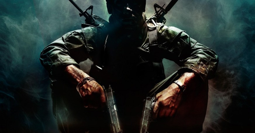Treyarch Teases Call of Duty Black Ops: Cold War