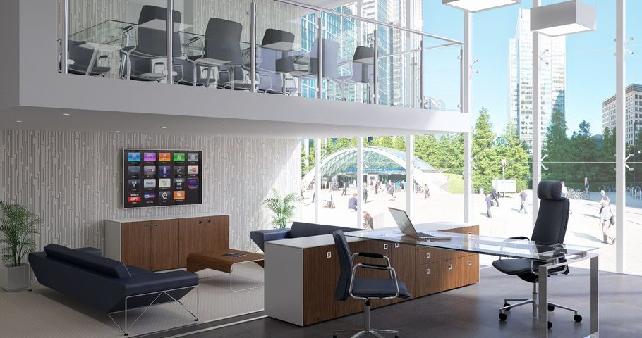 10 Office Design Tips To Foster Creativity Modern OfficeModern Office