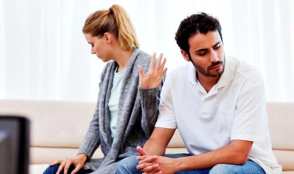 Как заставить мужчину слушать