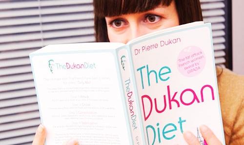 Основные принципы диеты Дюкана