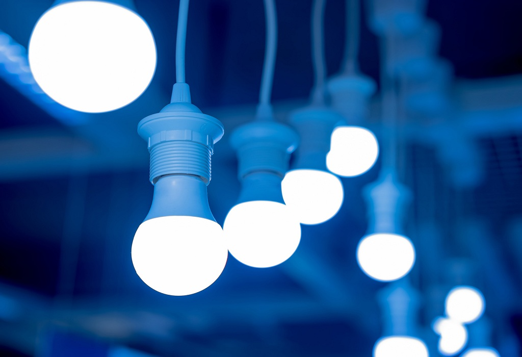 the advantages of eco friendly lighting