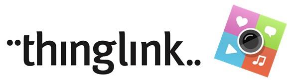 Resultado de imagen de imagen logo Thinglink