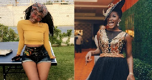 wendy shay and ebony