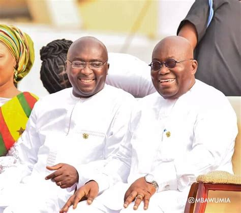 Nana Files To Contest, Names Bawumia As Running Mate