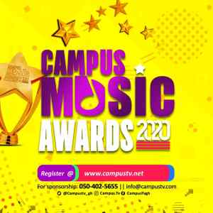 Campus Music Awards