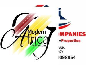 Azila Properties