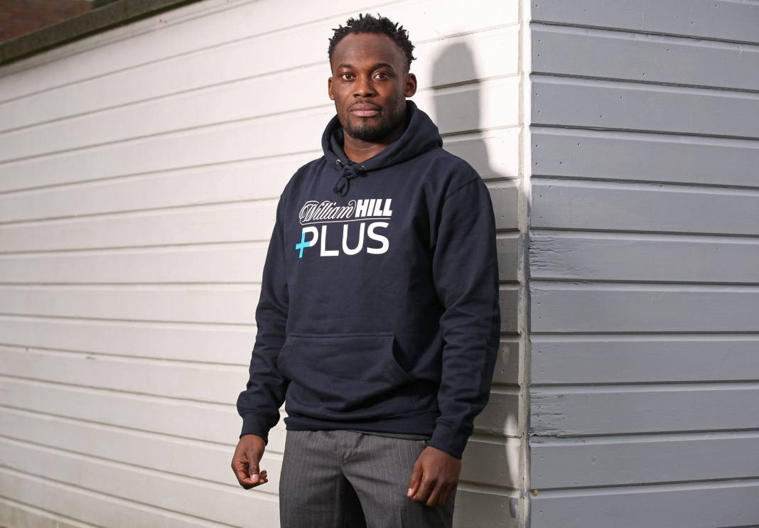 Michael Essien Boldly Supports The Legalization Of Homosexuality In Ghana