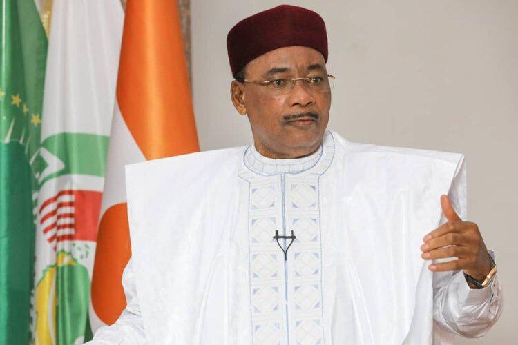 Niger president