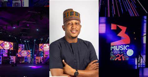 3Music Awards 2021: We owe suppliers GH¢3 million – Sadiq Abdulai Abu