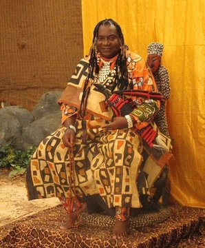Cameroonian singer Wes dies aged 57