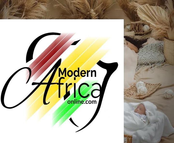 Usain Bolt welcomes newborn twin sons Thunder and Saint Leo