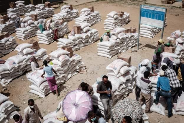 EU chief urges Ethiopia sanctions over Tigray crisis