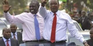 Kenya's deputy president barred from flying to Uganda