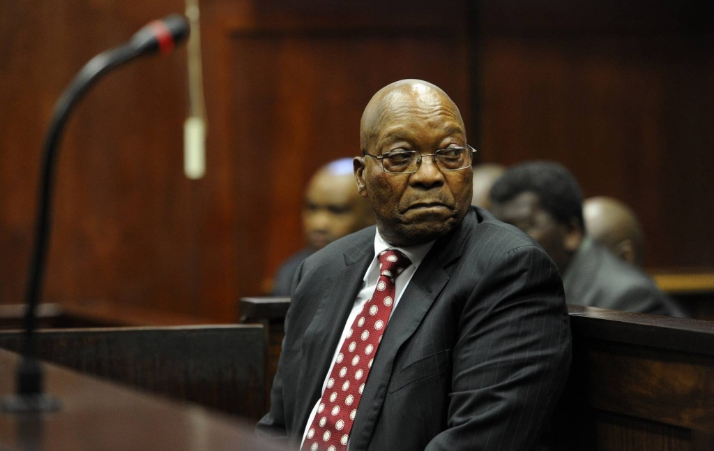 Zuma seeks public donations for his legal fight