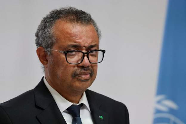 The head of the World Health Organization (WHO) says the humanitarian crisis caused by the war in northern Ethiopia is growing worse by the day, with up to seven million people in urgent need of food aid. Dr Tedros Adhanom Ghebreyesus, who is himself Tigrayan, said the Tigray region had been under de facto blockade for almost a year, and basic services remain cut off - including electricity, banking and telecoms. He said up to 400,000 people were living in famine-like conditions.