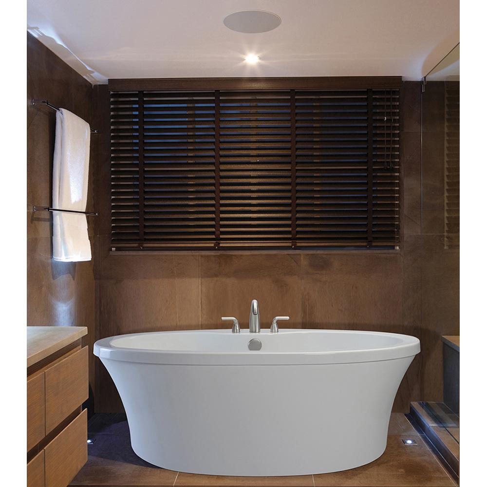 MTI Basics Freestanding Bathtub 66 X 3675 X 2175 Free Shipping Modern Bathroom