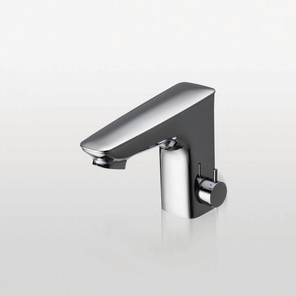 Toto Integrated Ecopower Sensor Faucet Thermal Mixing 0