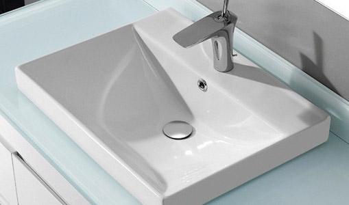 bathroom sinks shop modern pedestal