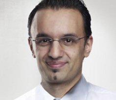 Dr. med. Pejman Boorboor