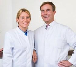 Dr. med. Kay-Henryk Herter und Dr. med. Claudia Herter