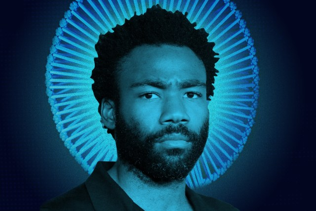 Childish Gambino - Awaken my love- Redbone- Modern Coma