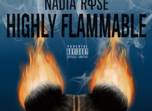 Nadia Rose Higly Flammable - Modern Coma