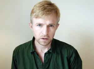 Jay-Jay Johanson, Bury the hatchet, Modern coma