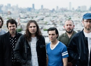 The War on Drugs, Modern Coma